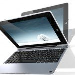 Best iPad Case With Keyboard - Clam Style