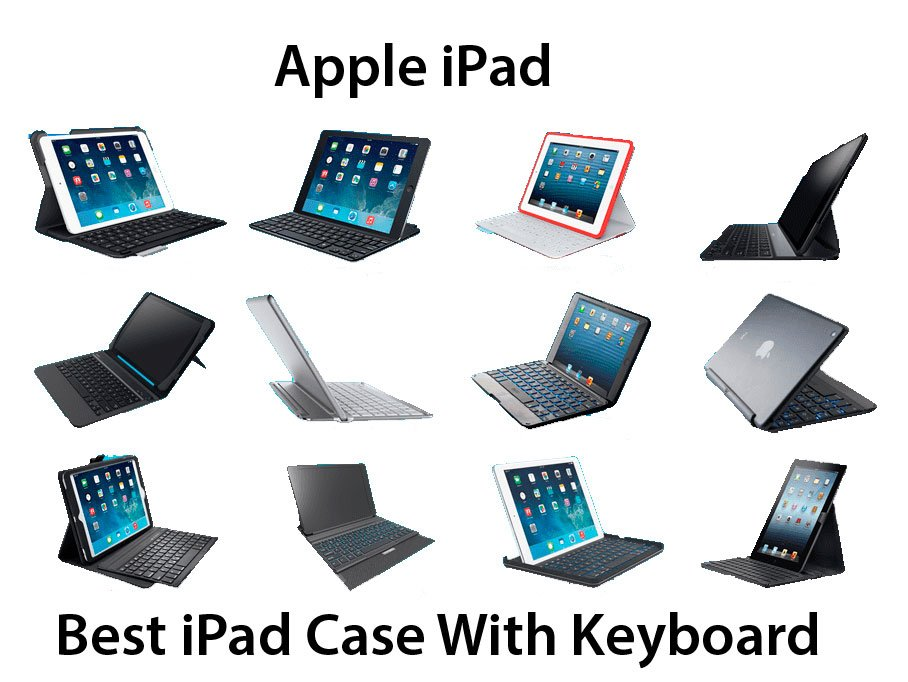 Amazon 2017 Black Friday iPad Cases With A keyboard Deals