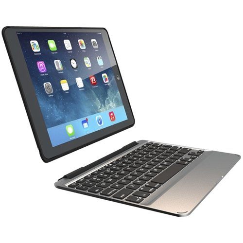 iPad Removeable Case With Keyboard