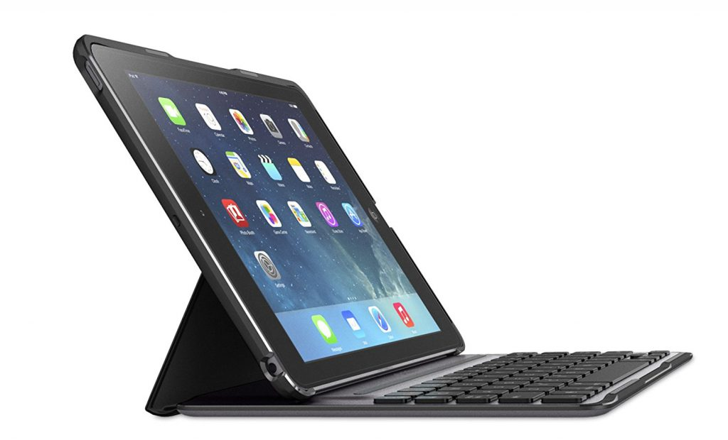 Belkin QODE iPad Air Keyboard Case