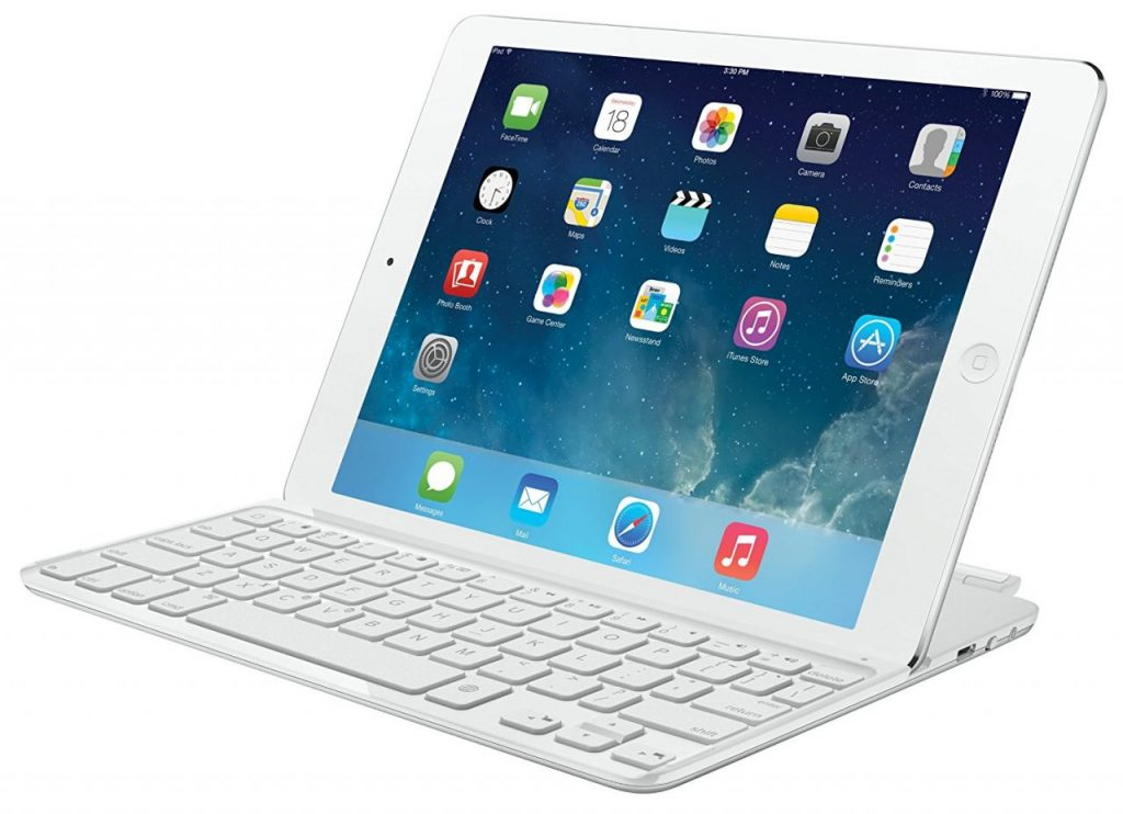Logitech Ultrathin iPad Air Keyboard Cover