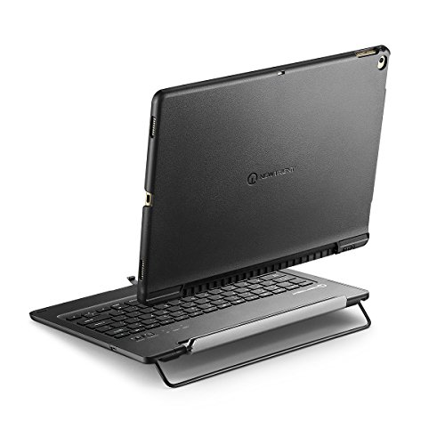 New Trent Airbender Apex Wireless Bluetooth Smart Keyboard Case Review