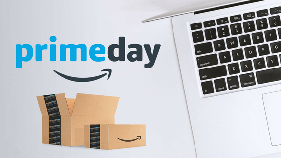Amazon Prime Day 2018 - Great iPad Cae Keyboard Deals